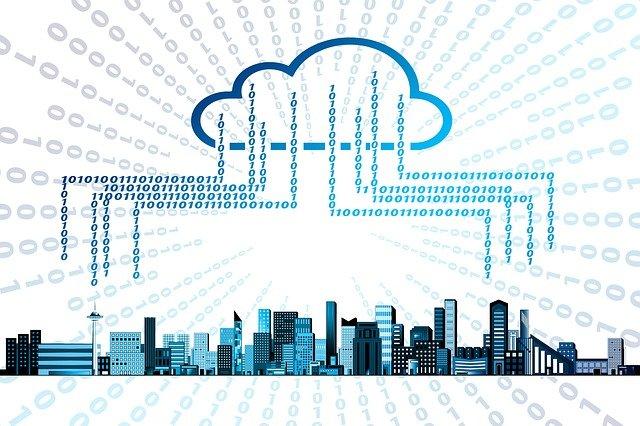 Perkembangan Cloud Computing