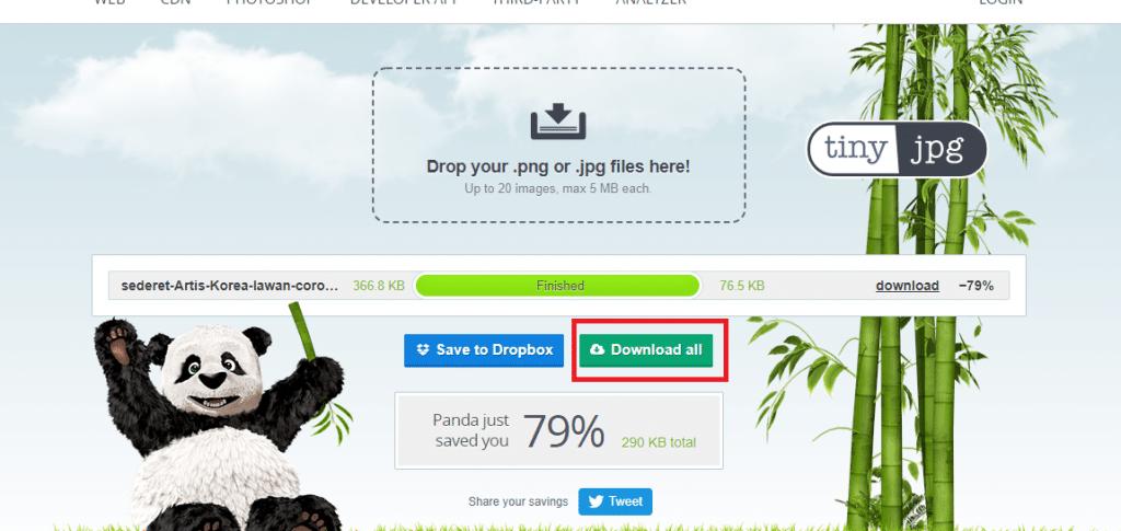 cara kompres file word offline