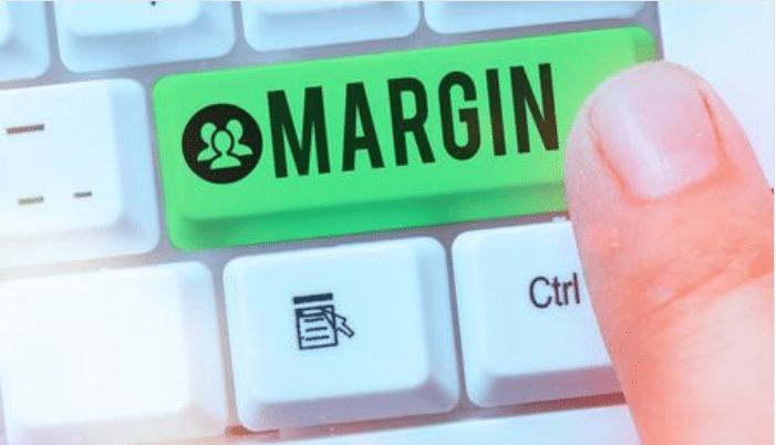 kegunaan menghitung margin