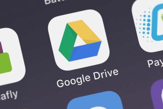 google drive adalah