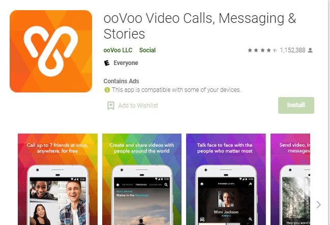 video call random gratis