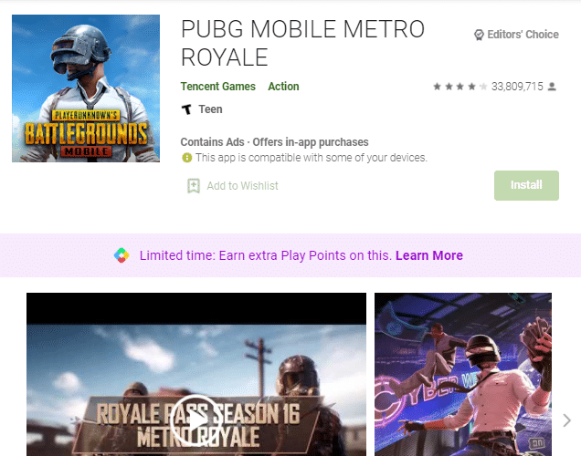 game populer