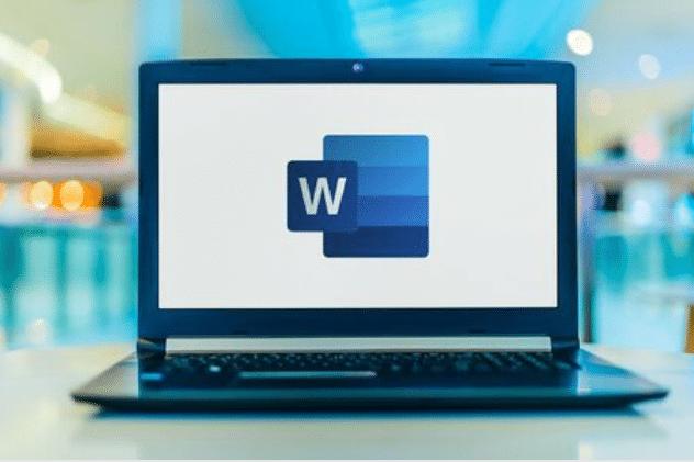 kompres file di word