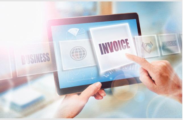 invoice adalah