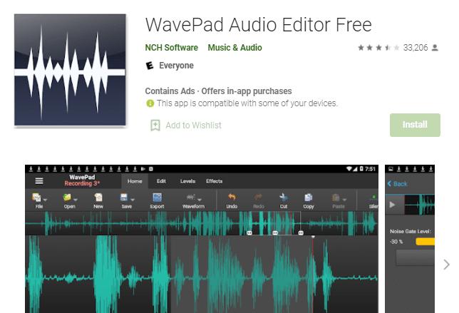 aplikasi merubah suara