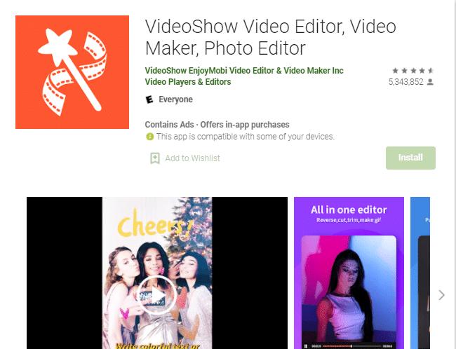 aplikasi video edit