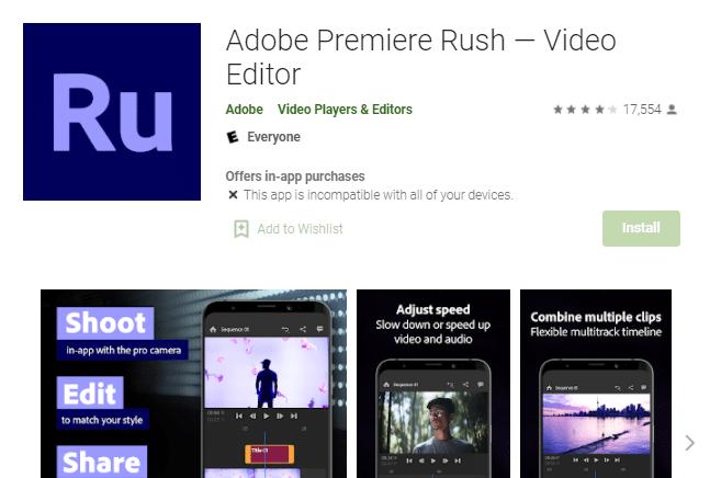 aplikasi video editing terbaik