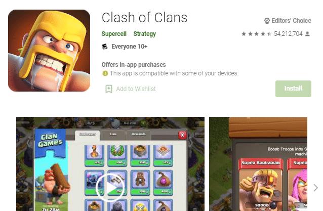 game populer di dunia