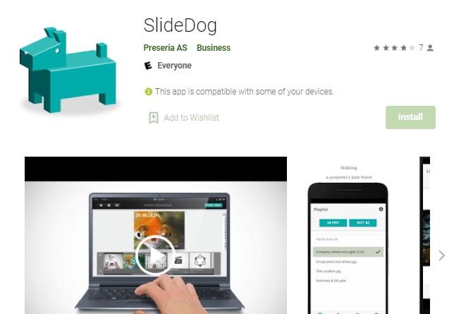 platform aplikasi presentasi terbaik