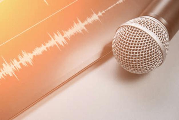 cara rekam suara di laptop
