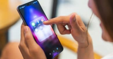 cara menghilangkan malware di android