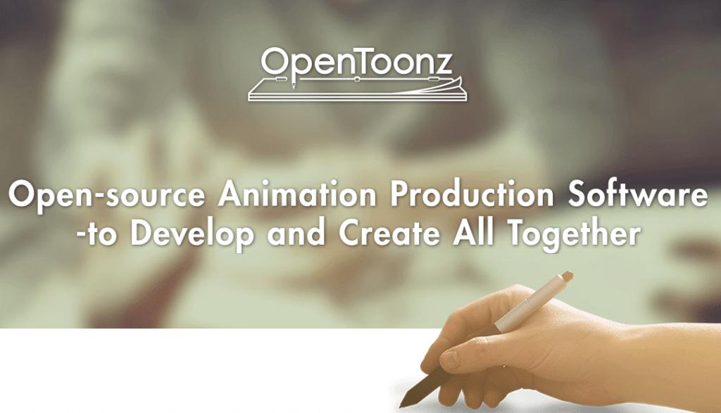 Pilihan Aplikasi Pembuat Animasi