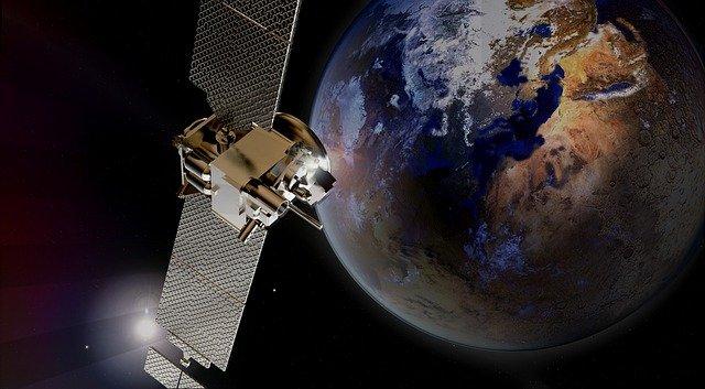 Jenis-Jenis Satelit