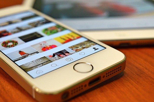 Manfaat Menghubungkan Instagram Ke Facebook