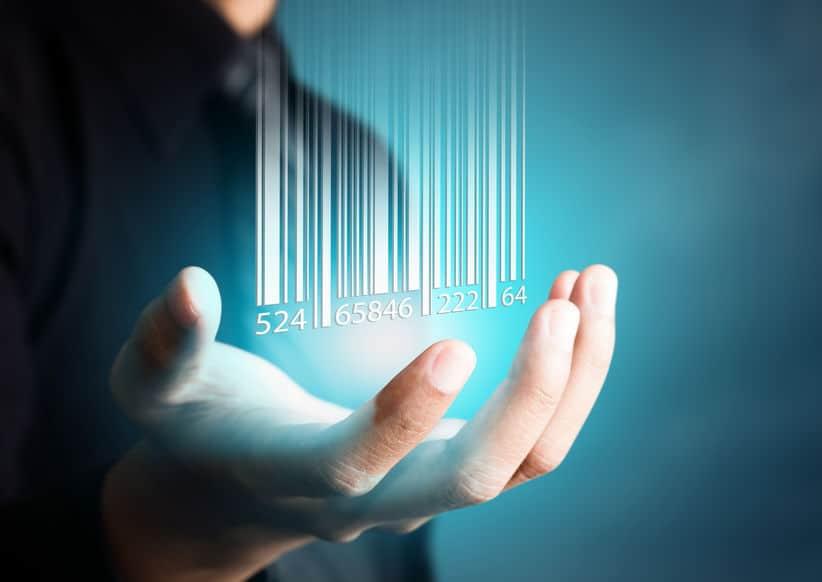 cara membuat barcode lokasi
