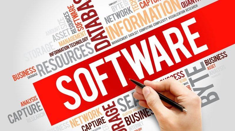 perangkat lunak adalah