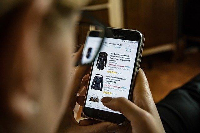 Cara Belanja Online Lewat Smartphone