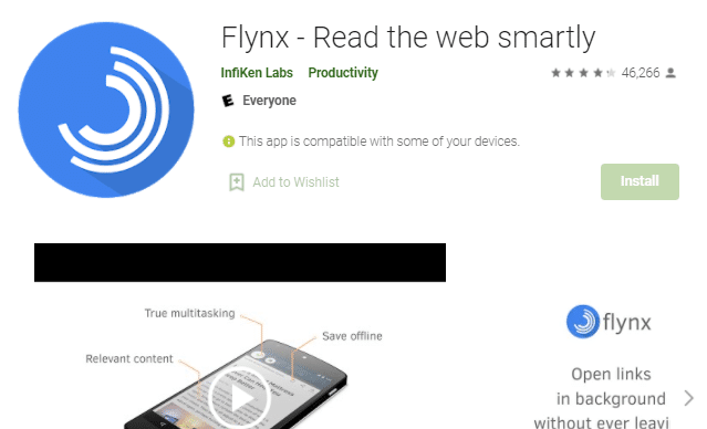 Flynx