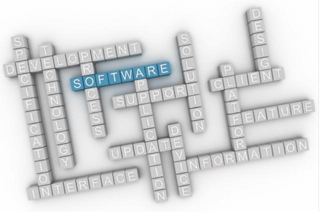 contoh perangkat lunak