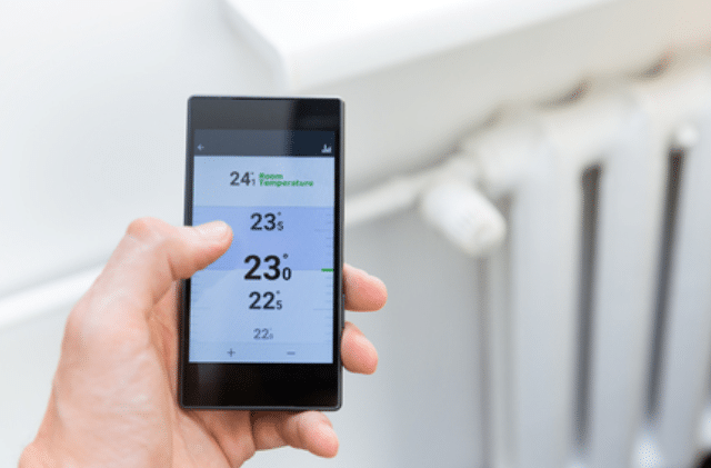 aplikasi remote di android