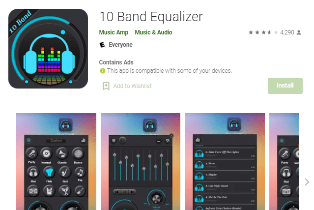 aplikasi equalizer terbaik android