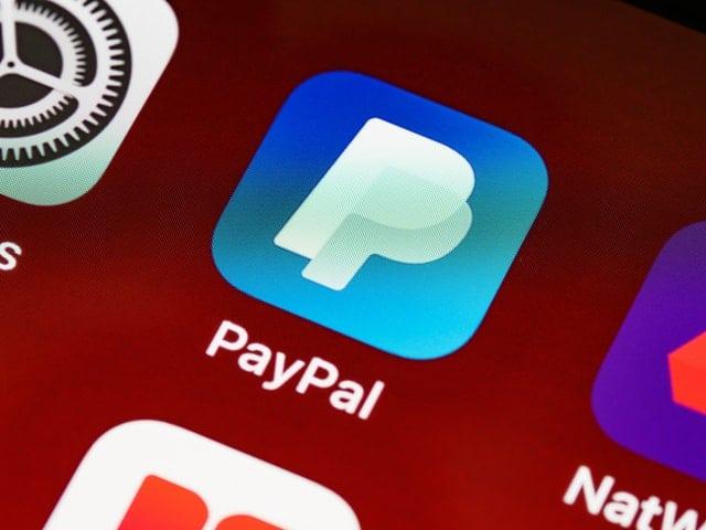 aplikasi paypal