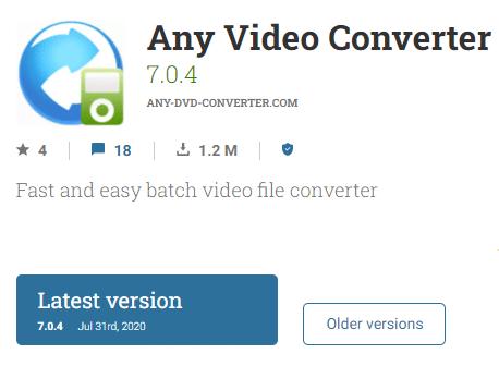 aplikasi video converter untuk komputer