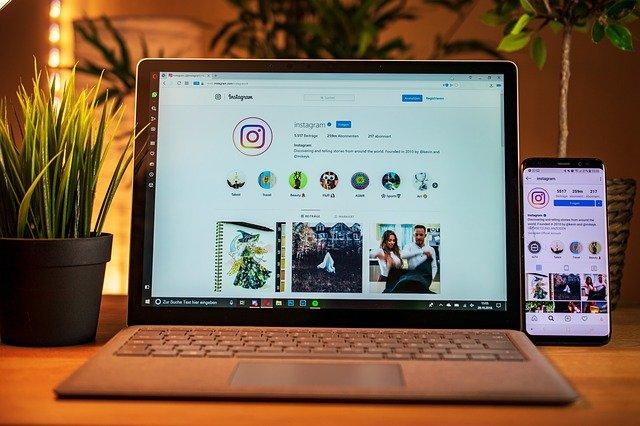 bagaimana cara hapus postingan instagram