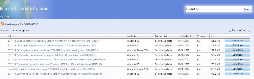bagaimana update windows