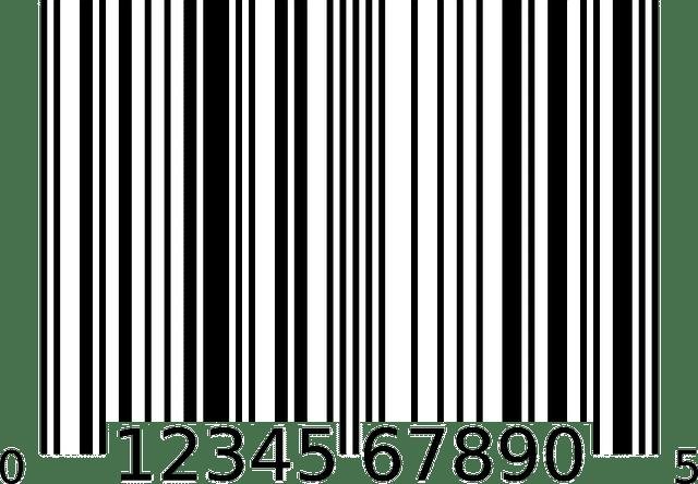 cara membuat barcode sendiri