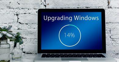 cara upgrade windows 7 ke windows 10