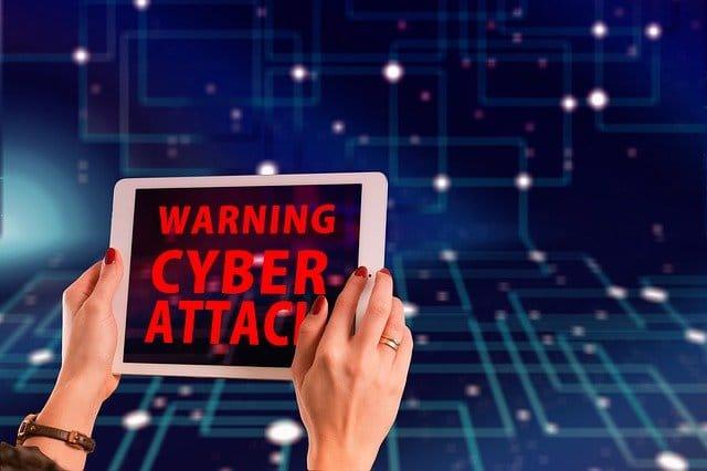 fungsi Cyber security