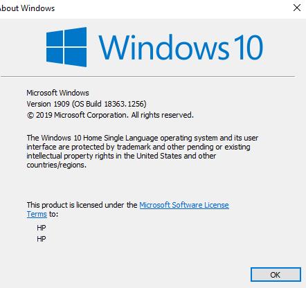 panduan cara update windows 10