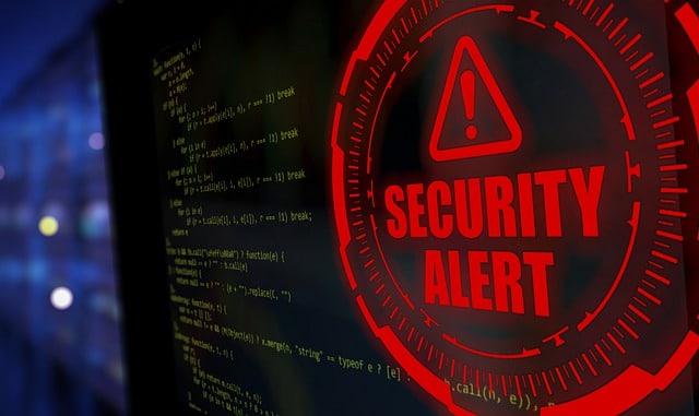 peranan Cyber security