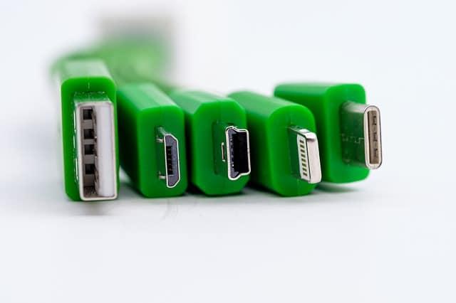 Jenis Jenis Kabel Data