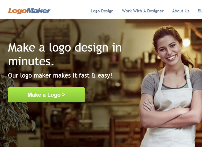 aplikasi desain logo maker