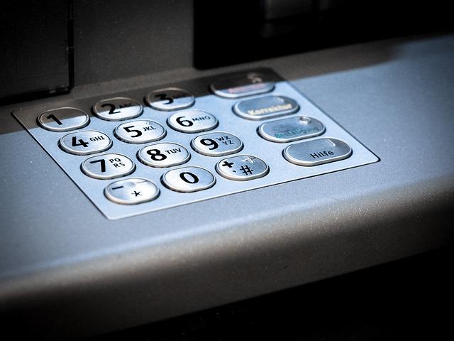 Cara Daftar Mobile Banking BRI Di Kantor Bank BRI
