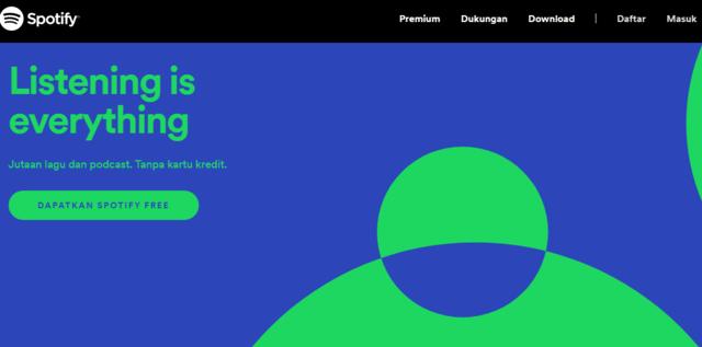 Cara buat Podcast di Spotify