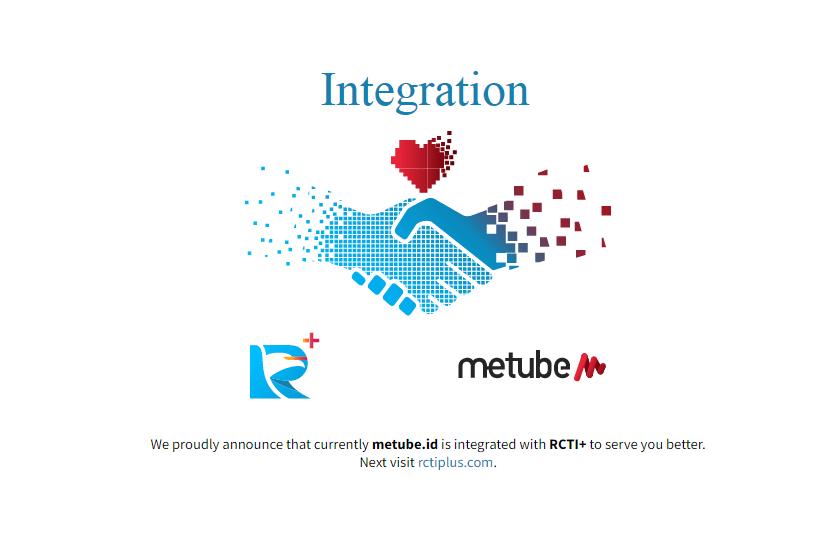 Menggunakan Layanan Streaming TV Dari Metube.id