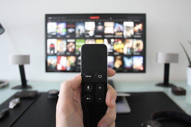 Cara Nonton TV Di HP Android