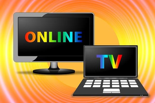 Cara Nonton TV Lewat Laptop
