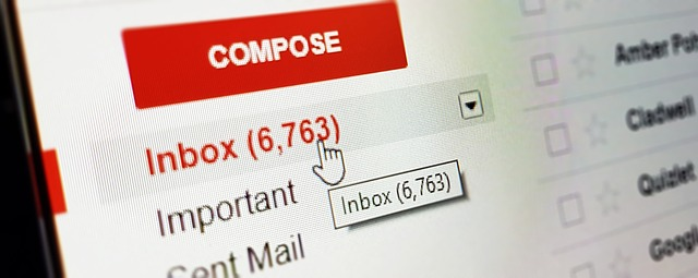 Bagaimana Cara Mengganti Nama Gmail