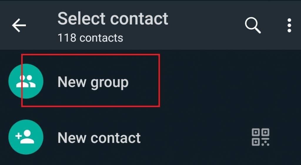 cara membuat link grup wa dengan mudah