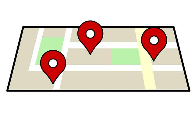 Manfaat Google Maps