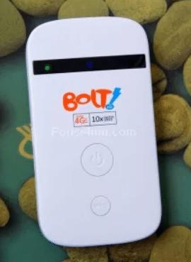 Cara Unlock Modem Bolt ZTE MF90