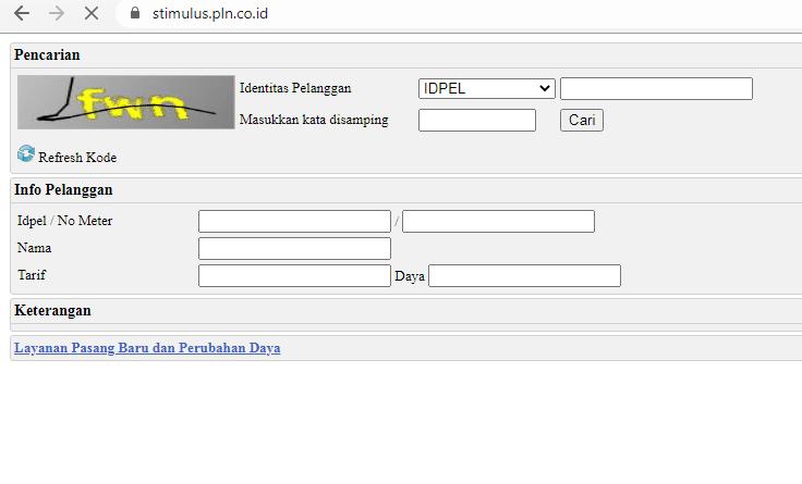 Cara Mudah Cek ID Pelanggan PLN