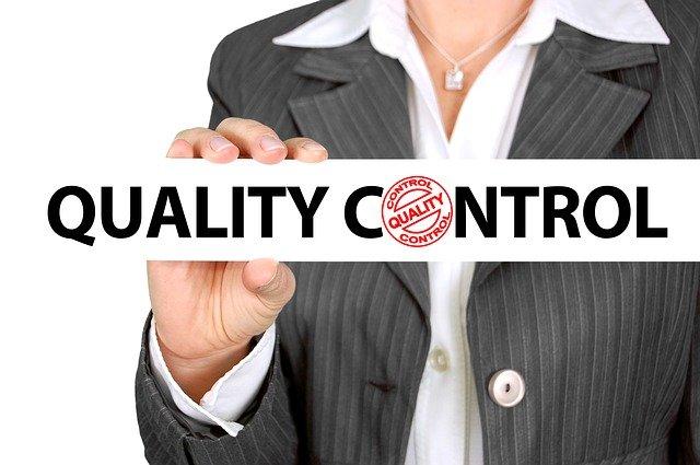 pengertian quality control
