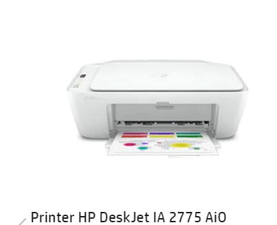 cara scan di printer menggunakan windows
