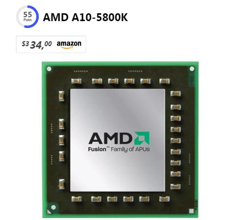 prosesor terbaik komputer