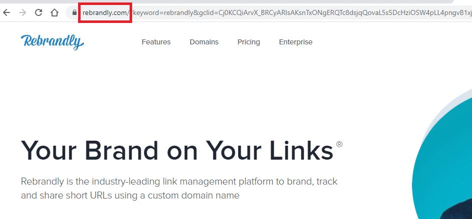 cara memperpendek link bit ly
